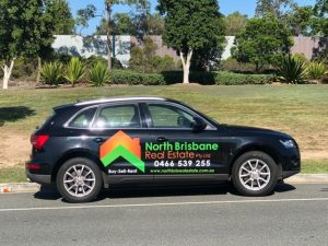Car Wraps in Brisbane