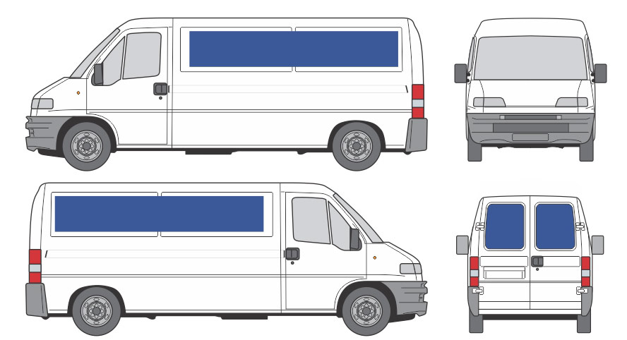 Van Signage Prices